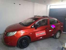 Vendo automóvil DUAL con SETARE
