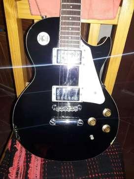 Guitarra tenson