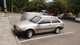 Se vende Mazda Coupe  GANGAZO por motivo de viaje