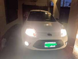 Vendo auto Fiat K viral 1.0
