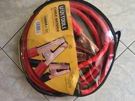Cable batería para camiones y tractocamiones
