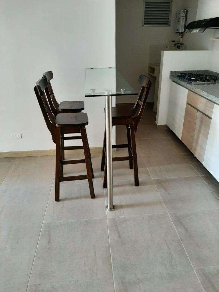 Se arrienda Apartamento Conjunto Residencial San Silvestre 0