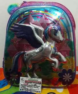Morral de Unicornio