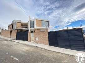 Casas nuevas en Pucara