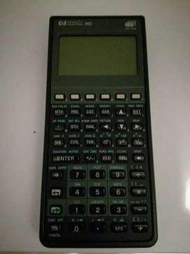 Servicio Tecnico De Calculadoras Hewlett Packard