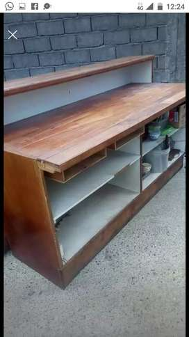 Mueble barra