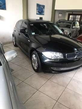 BMW 120 118i mod 2010 nafta
