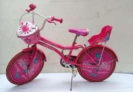 Bicicleta para Niña GW Rin 20,16,12