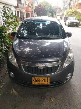 Spark GT MODELO 2012