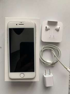 Iphone 7 gris de 32 GB