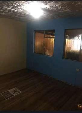 Habitaciones compartidas, (roomate).