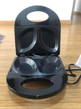 Máquina para Tortillas eléctrica