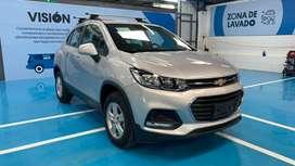 Chevrolet Tracker ls 2019 0 KM