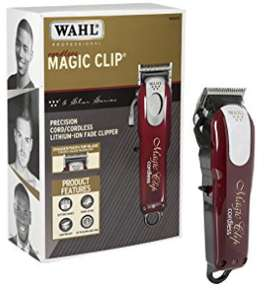 CORTADORA INAL MAGIC CLIP 8148008 WAHL