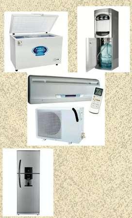 Tecnico Refrigeracion.