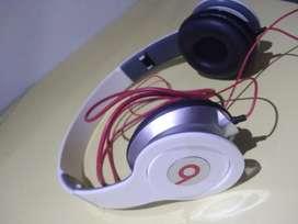 Audifonos Beats Blancos