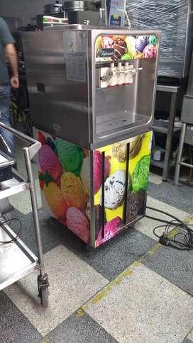 Maquina de helados marca taylormaster
