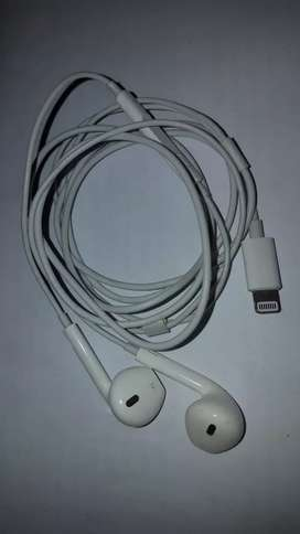 Earpods para iphone originales