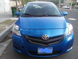 TOYOTA YARIS 2010 EXC. COND.