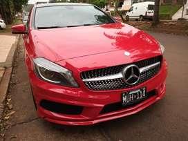 Vendo Mercedes Benz A250 Sporting