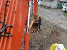 Se vende excavadora Doosan 225lcv