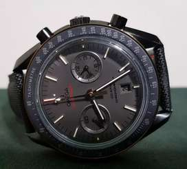 Reloj Omega Dark Side Chronografo automático