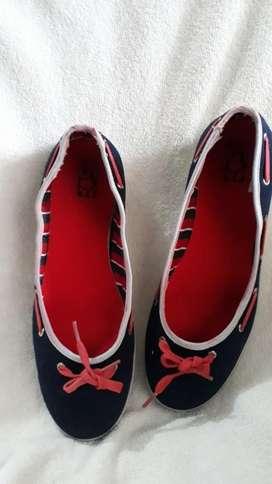 Comodo Zapato Talla 37