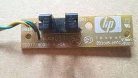 Sensor de Papel Impresora HP-C9017