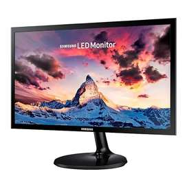 Monitor Pc Samsung 22 Pulgadas Hdmi Mgc
