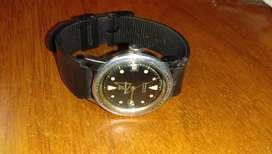 vendo o cambio clasico reloj de coleccion DELBANA . AUTOMATICO  .,