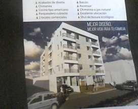 centricos nuevos apartamentos en Cajica