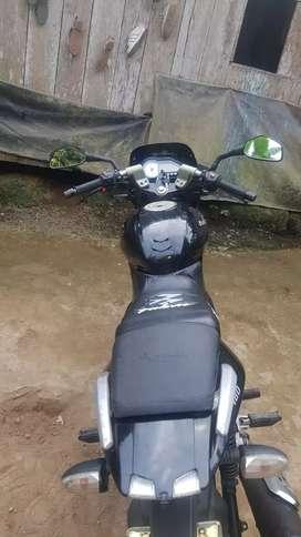 Moto pulsar 180 de venta