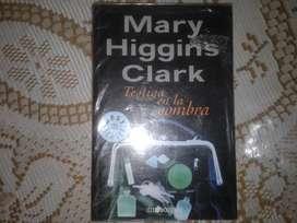 LIBROS MARY HIGGINS CLARK DESDE 200