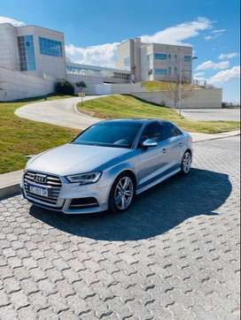 Audi S3 2018 310 CV.