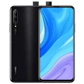 Huawei y9 S color negro entrega con sus accesorios 10/10