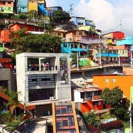 Turísmo Graffitour Medellín