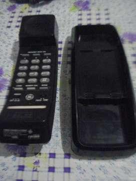 Telefono General Electric 2-9213bkb De Cable Buen Estado