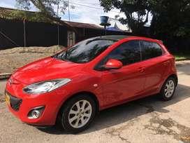 Vendo Mazda 2 Mecánico 2012
