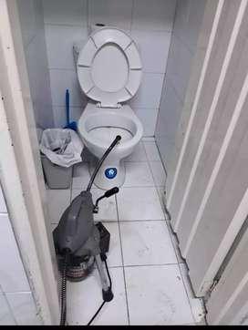 Plomero servicios a domicilia