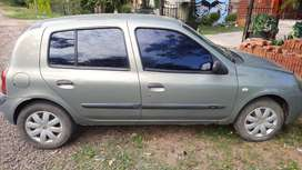Hermoso Renault Clio 1.5 diesel. Digno de ver