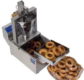 Maquina de Donuts y Churros