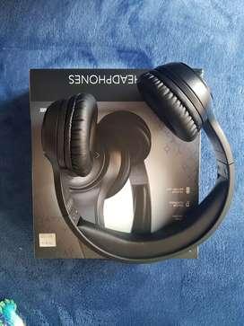 Toxix wireless headphones