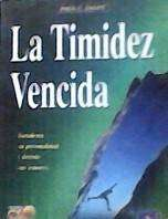 LITERATURA DE SUPERACIÓN LA TIMIDEZ VENCIDA