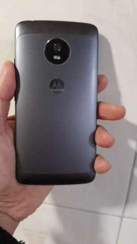 Regalo Motorola g5