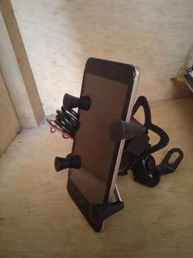 Vendo Holder cargador para moto