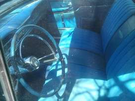 Vendo Ford Falcon 1968 Deluxe