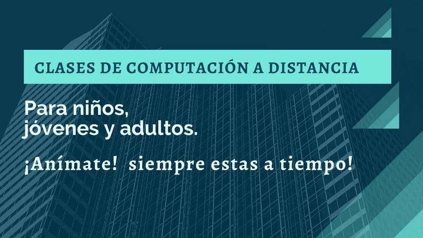 "Clases de Informatica ""Toni Strak"" 0"