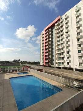 Apartamento villa campestre en conjunto residencial