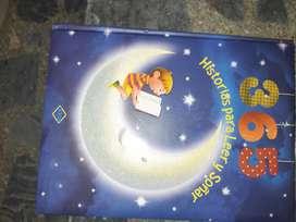 Libro Infantil (Gangazo)