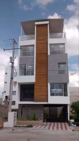 Apartamento Para Estrenar Barrio Doña Fina